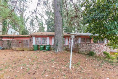 3232 Kingston Rd, Atlanta, GA 30318 - MLS#: 8512279