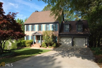 5031 Hickory Hills Dr, Woodstock, GA 30188 - MLS#: 8512303