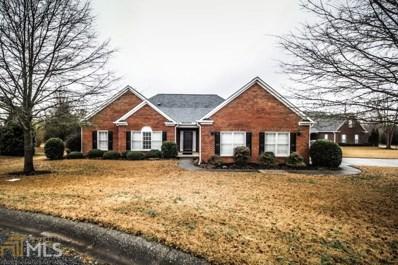 35 Berkshire Drive, Cartersville, GA 30120 - #: 8512405