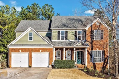 276 Thunder Ridge Dr, Acworth, GA 30101 - MLS#: 8512510