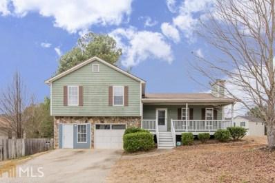 303 Ivy Crest Estate, Dallas, GA 30157 - MLS#: 8512540