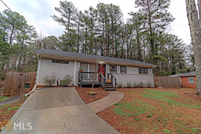3106 San Juan Dr, Decatur, GA 30032 - MLS#: 8512748