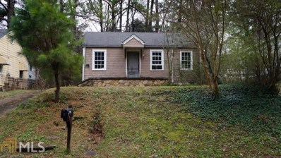 2932 Palm Dr, East Point, GA 30344 - MLS#: 8512862