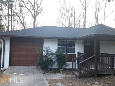 1375 Labelle St, Jonesboro, GA 30238 - MLS#: 8512981