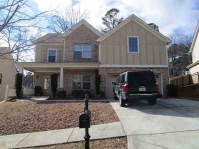 5710 Crest Hill Dr, Buford, GA 30518 - MLS#: 8513039