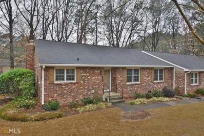 2426 Northlake Ct, Atlanta, GA 30345 - #: 8513103