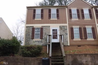 349 W Post Oak Xing, Marietta, GA 30008 - MLS#: 8513111
