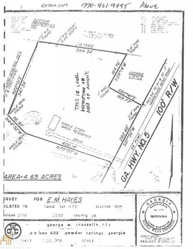 2318 Powder Springs Rd, Marietta, GA 30064 - MLS#: 8513456
