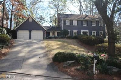560 Twin Springs Rd, Atlanta, GA 30327 - #: 8513580