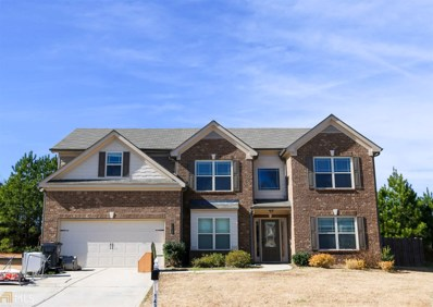 1435 Union Station Ct, Lawrenceville, GA 30045 - MLS#: 8513618