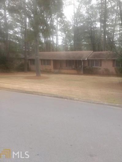994 Redbud Ln, Atlanta, GA 30311 - #: 8513642