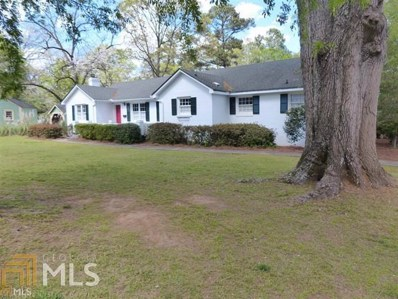 717 Billups Avenue, Madison, GA 30650 - #: 8514004