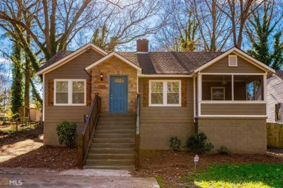 1788 SW Campbellton Rd, Atlanta, GA 30311 - MLS#: 8514400