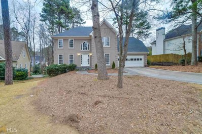 1219 Lochshyre Ct, Lawrenceville, GA 30043 - MLS#: 8514539