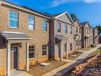 3462 Mt Zion Rd, Stockbridge, GA 30281 - MLS#: 8515032