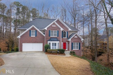 1818 Lake Shadow, Suwanee, GA 30024 - #: 8515072