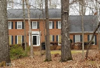 160 Creekview Trl, Fayetteville, GA 30214 - #: 8515140