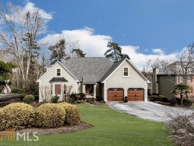 4510 North Slope Cir, Marietta, GA 30066 - MLS#: 8515225
