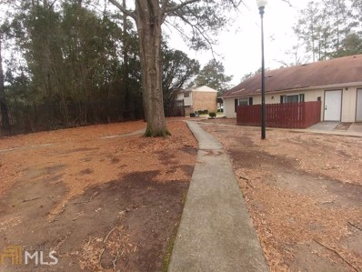 4701 Flat Shoals Rd, Union City, GA 30291 - MLS#: 8515331