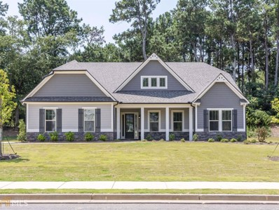 235 Oakleigh Manor Dr, Fayetteville, GA 30215 - MLS#: 8515336