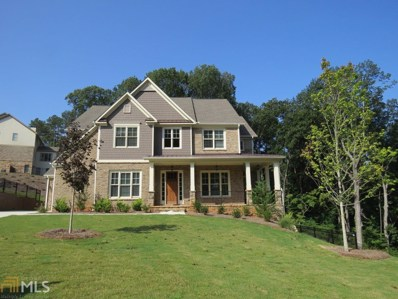 1382 Kings Park Dr, Kennesaw, GA 30152 - MLS#: 8515499