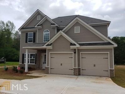 109 Foxhorn Trl, Hogansville, GA 30230 - MLS#: 8515546