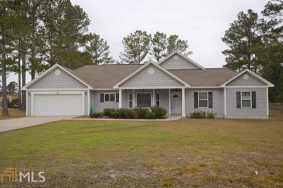 123 Canterbury Way, Waverly, GA 31565 - #: 8515637
