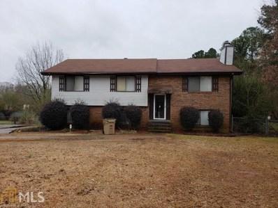 155 Belmont Farms Dr, Ellenwood, GA 30294 - MLS#: 8515653