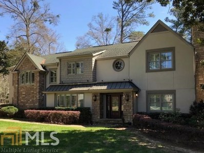 3799 Northside Dr, Atlanta, GA 30305 - MLS#: 8515722