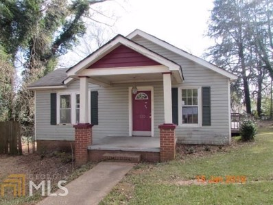 100 Carden St, Hogansville, GA 30230 - MLS#: 8515737
