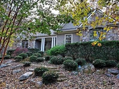175 N Harris Creek Rd, Ellijay, GA 30540 - MLS#: 8515757