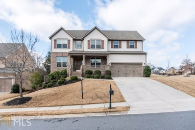 411 Castle Creek Drive, Woodstock, GA 30188 - MLS#: 8515827