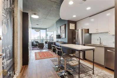 860 Peachtree St, Atlanta, GA 30308 - MLS#: 8515909