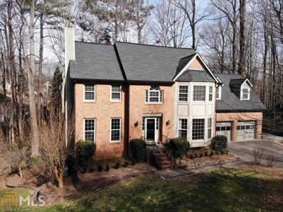 11805 Highland Colony Dr, Roswell, GA 30075 - MLS#: 8516348