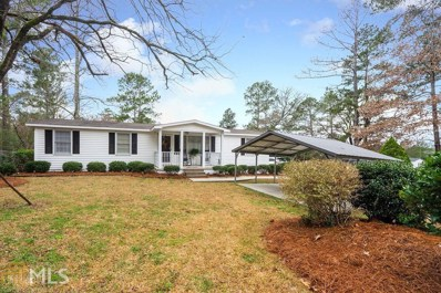 3671 Shady Rest Rd, Macon, GA 31217 - MLS#: 8516388