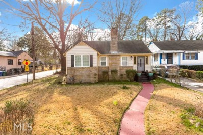 1976 Baker Rd, Atlanta, GA 30318 - #: 8516658