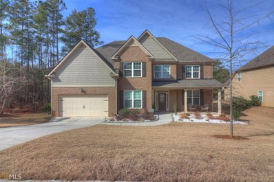 5110 Blackheath, Fairburn, GA 30213 - #: 8516816