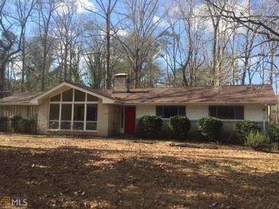3685 Judy Lynn Ct, Atlanta, GA 30349 - MLS#: 8516851