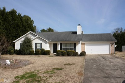 500 Cherokee Rd, Winder, GA 30680 - MLS#: 8516995