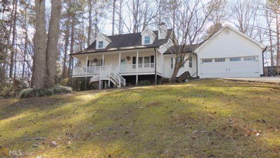 806 Valley Run Dr, Bremen, GA 30110 - #: 8517248