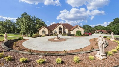 15 Lake Vista Ln, Commerce, GA 30529 - MLS#: 8517444
