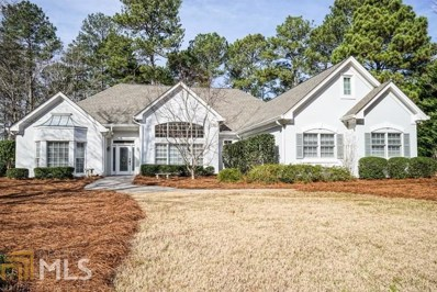 1861 Garners Ferry, Greensboro, GA 30642 - #: 8517675