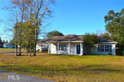 52 Boykin Ridge Ln, Brunswick, GA 31523 - #: 8517875