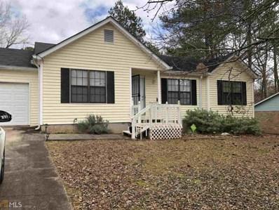 1312 Labelle St, Jonesboro, GA 30238 - MLS#: 8518076