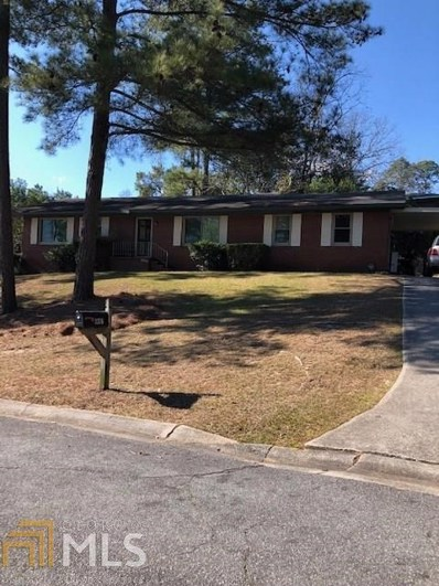 3376 Thunderbird Rd, Macon, GA 31211 - MLS#: 8518317