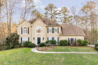 905 Old Park Ct, Roswell, GA 30075 - MLS#: 8518429