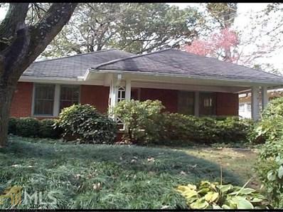 980 Todd Rd, Atlanta, GA 30306 - #: 8518466