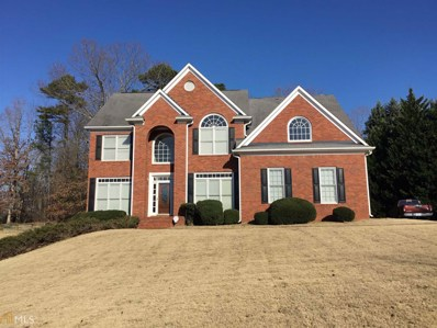 225 Stoneleigh Dr, Atlanta, GA 30331 - #: 8518625