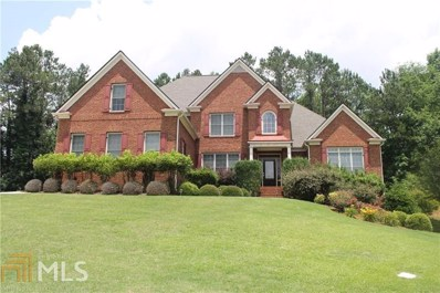 4886 Huntington Park Ct, Acworth, GA 30101 - MLS#: 8519486