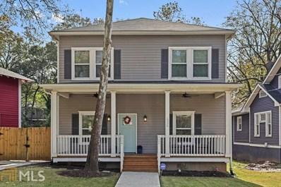 1536 S Gordon St, Atlanta, GA 30310 - MLS#: 8519509